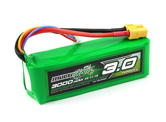 Turnigy Battery