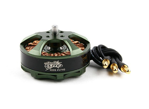 Multistar Elite 4006 740KV